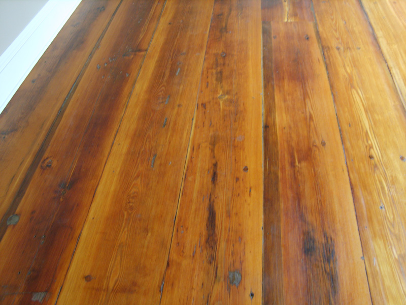 project heart flooring floor pine caribbean